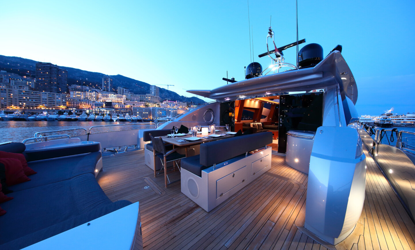 Iceman yacht for Sale 7
