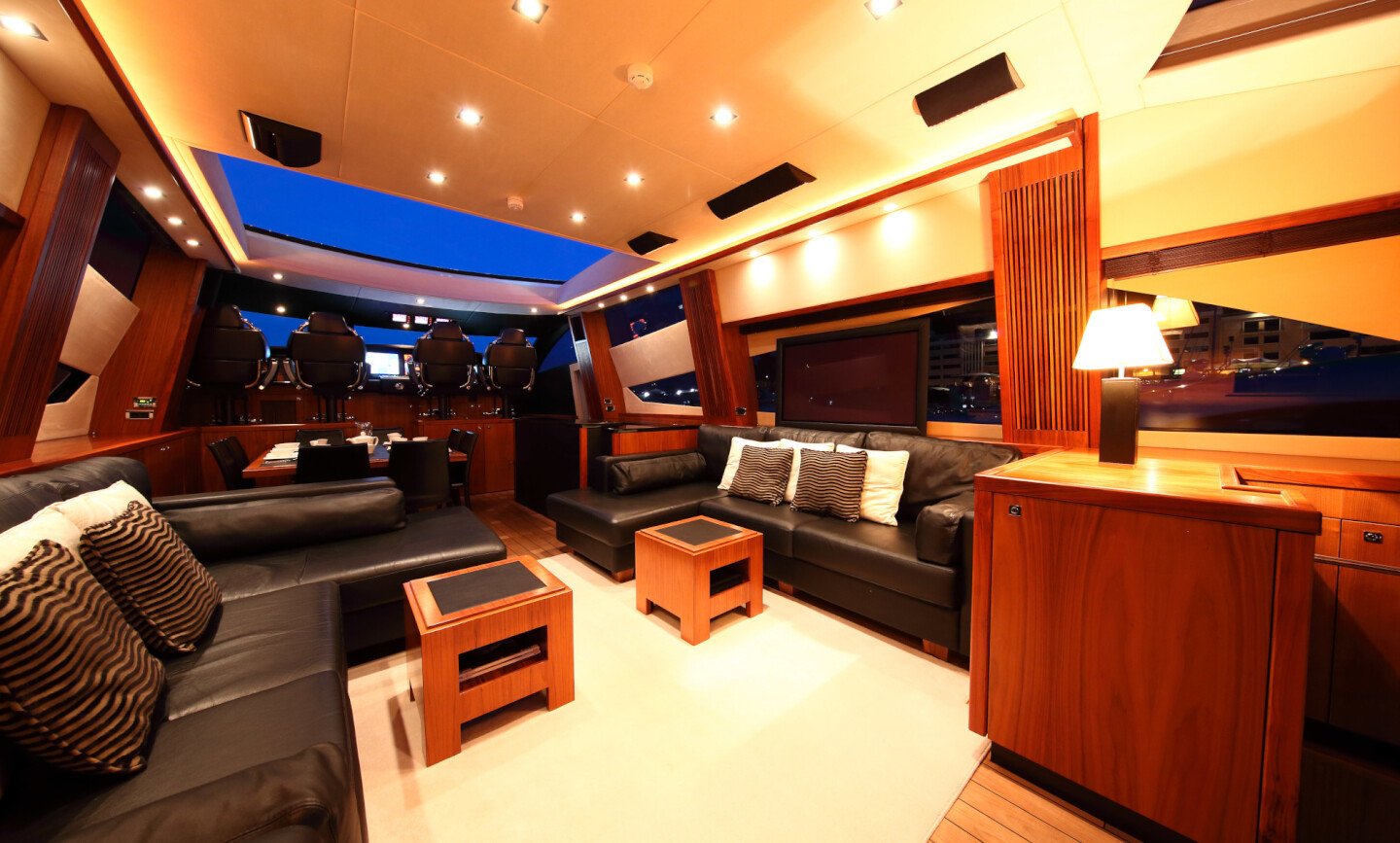 Iceman yacht for Sale 12
