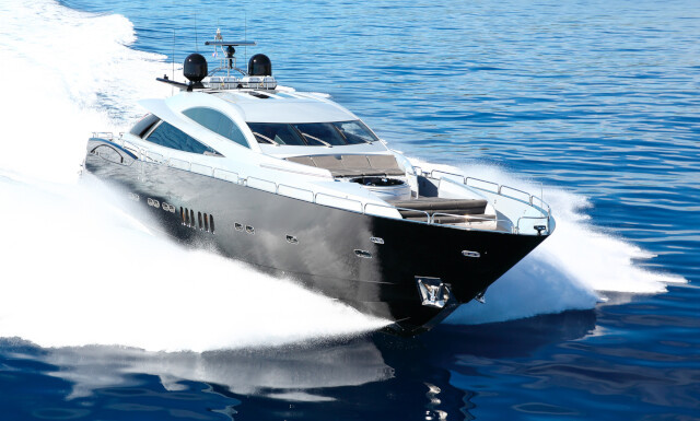 Iceman yacht for Sale