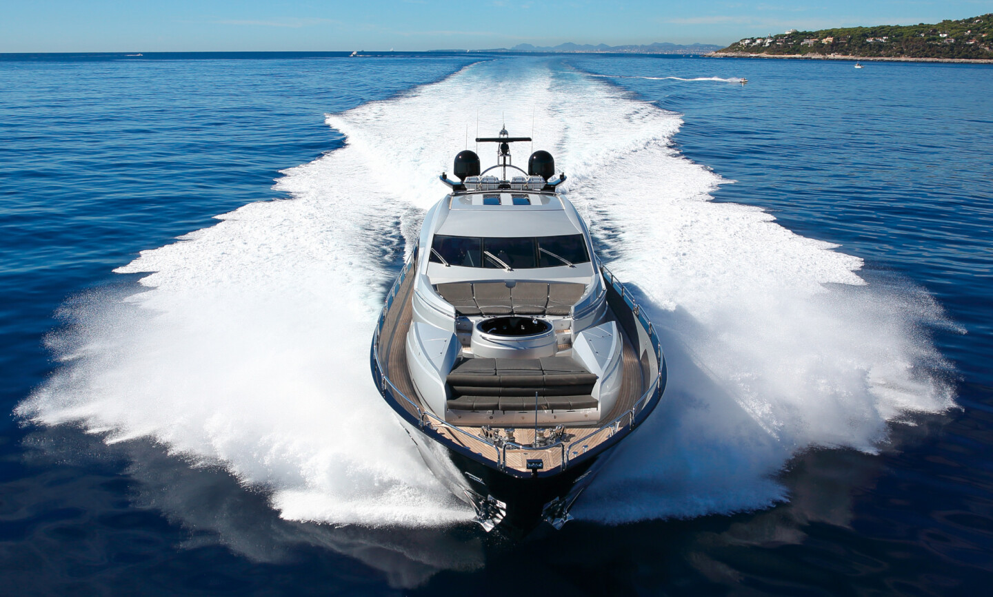 Iceman yacht for Sale 4