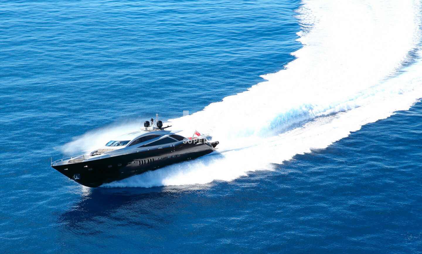 Iceman yacht for Sale 20