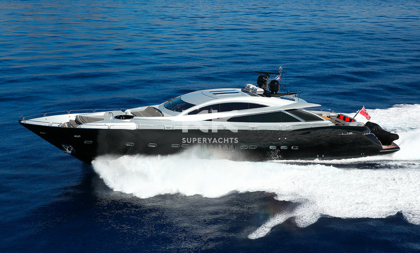Iceman yacht for Sale 3