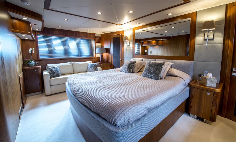 Georgina yacht for Charter 8
