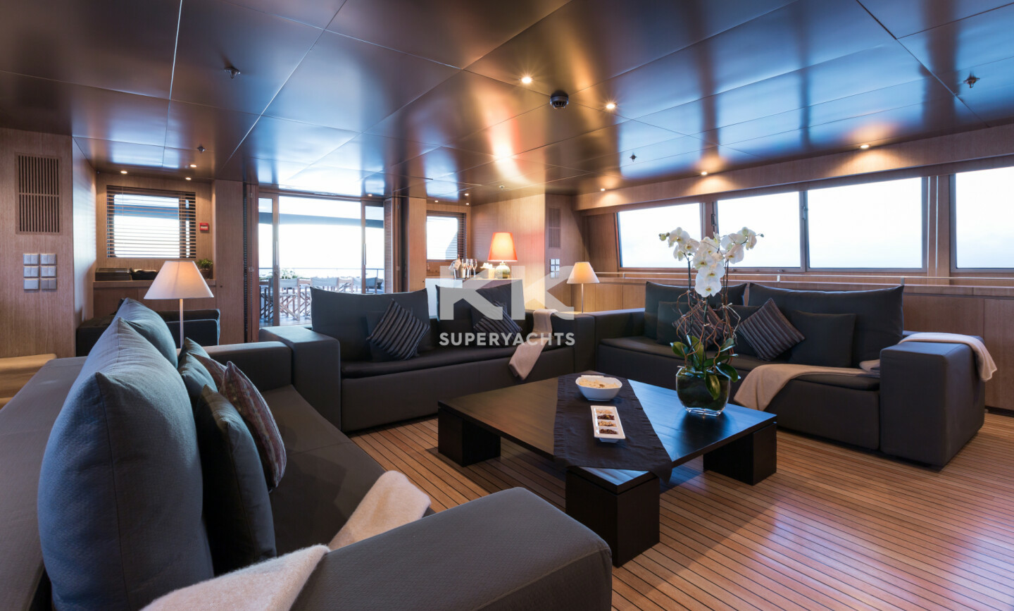 Mariu yacht for Charter 7