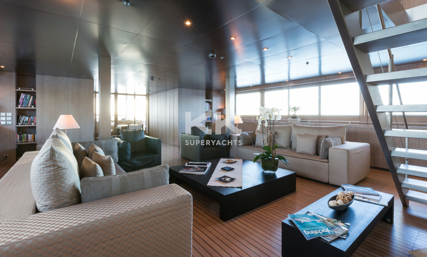 Mariu yacht for Charter 6