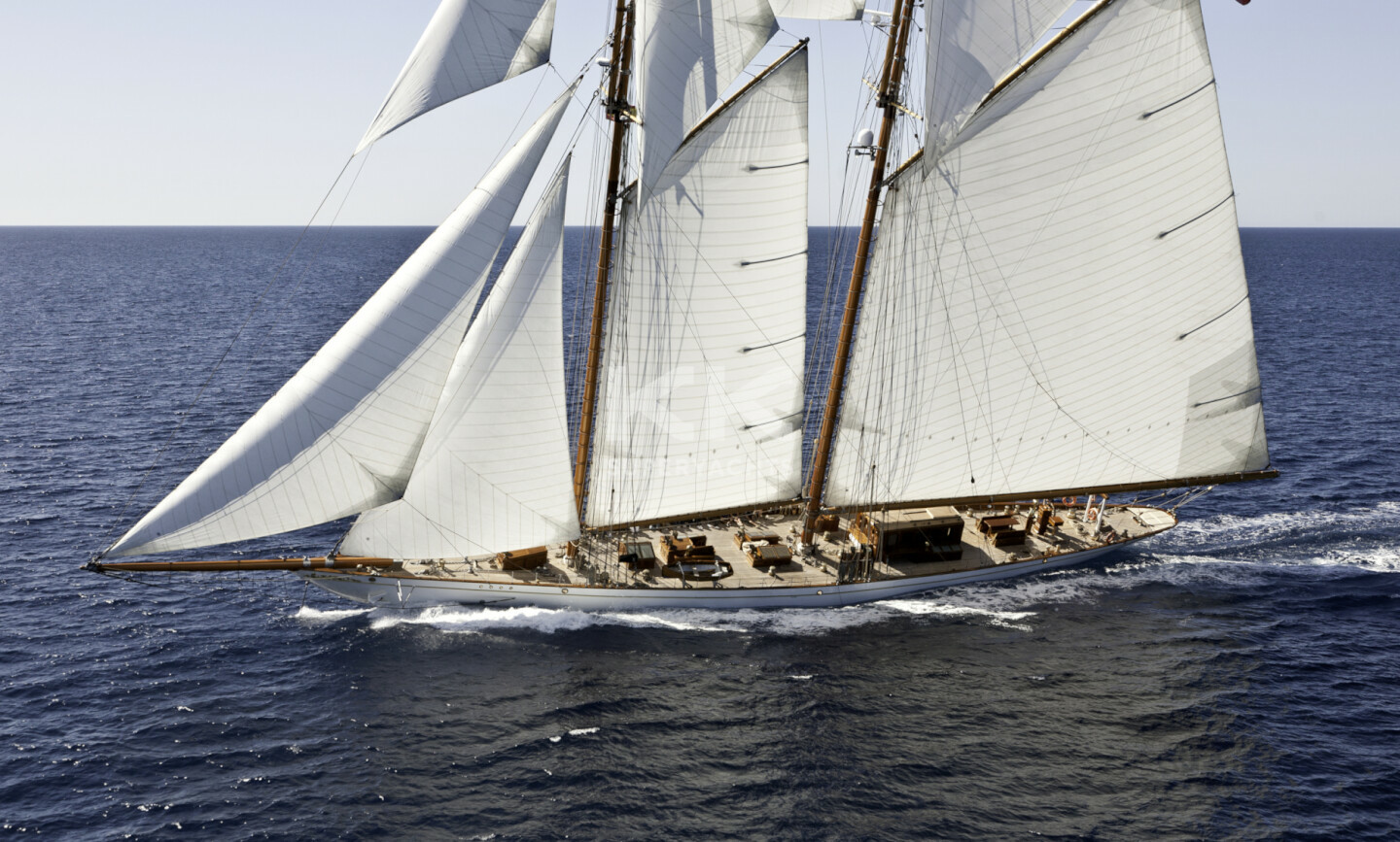 Germania Nova yacht for Charter 2