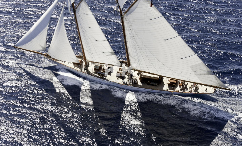 Germania Nova yacht for Charter 5