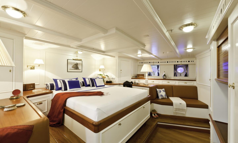 Germania Nova yacht for Charter 16