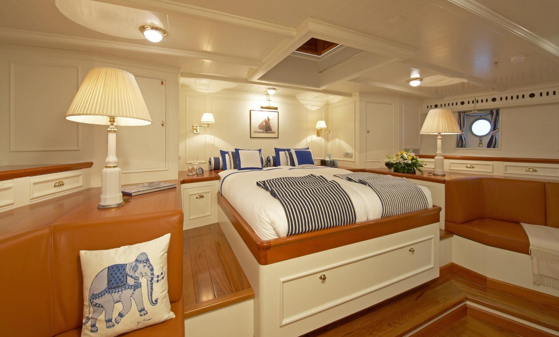 Germania Nova yacht for Charter 18