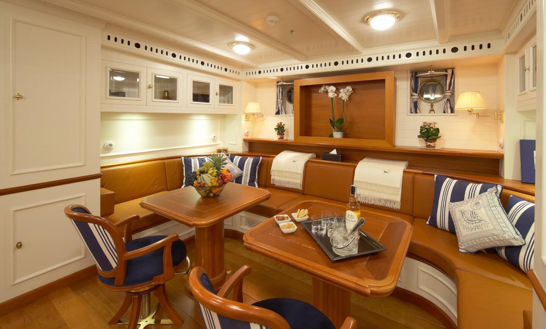 Germania Nova yacht for Charter 12