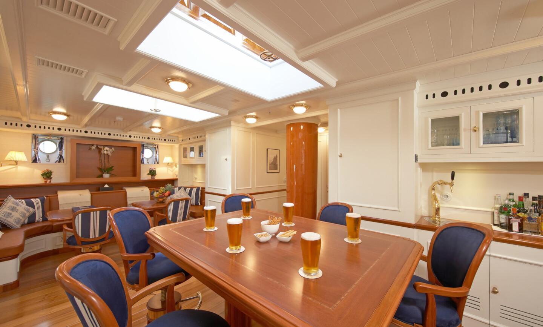 Germania Nova yacht for Charter 13