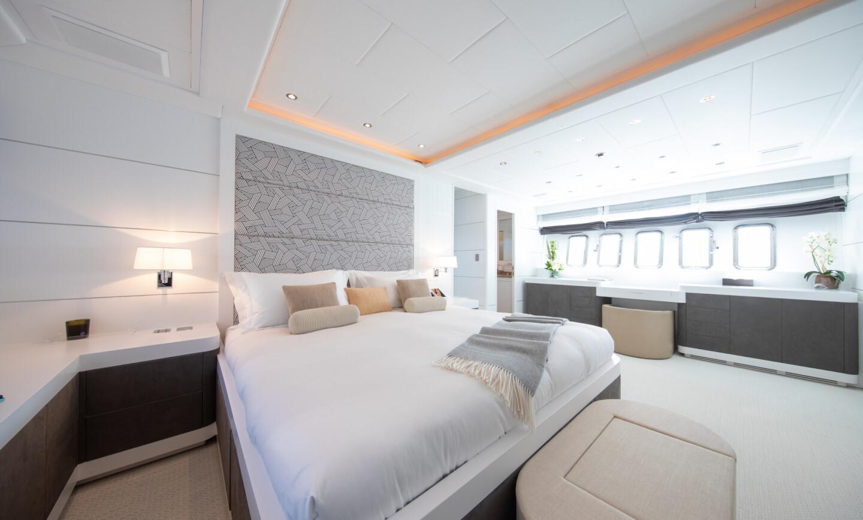 Yalla yacht for Charter 2