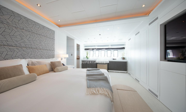Yalla yacht for Charter 3