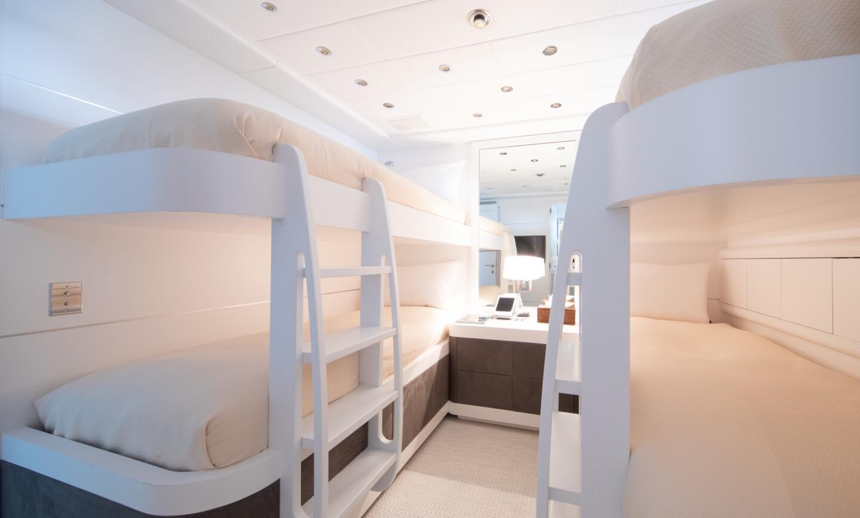 Yalla yacht for Charter 5