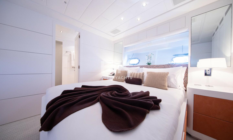 Yalla yacht for Charter 7