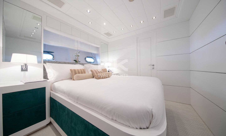 Yalla yacht for Charter 9