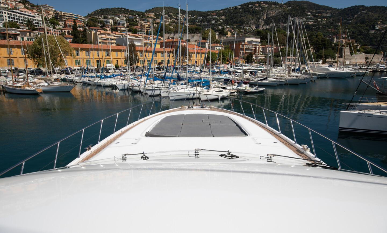 Yalla yacht for Charter 14