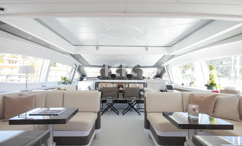 Yalla yacht for Charter 16