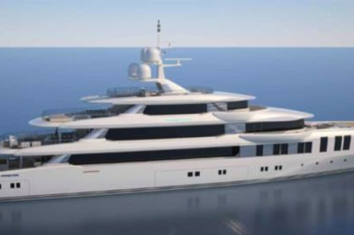 75m Turquoise Valicelli 2021 Delivery